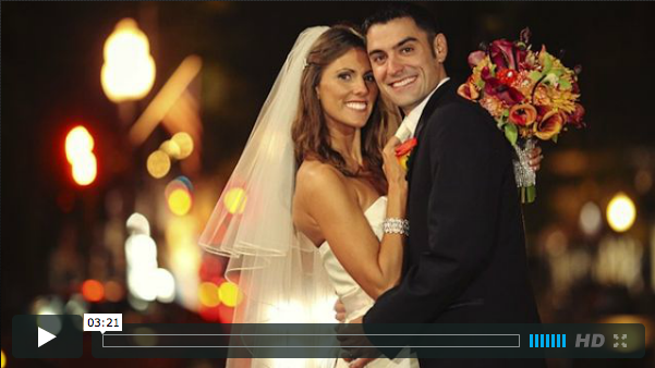 Danielle & Matt's Wedding Video