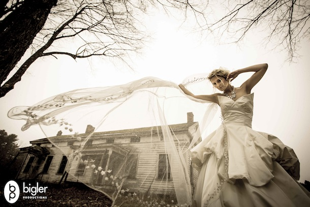 Dave Ler 2017 Winter Spotlight Trash Dress 7077